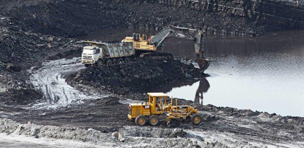 صنعت معدن کاری